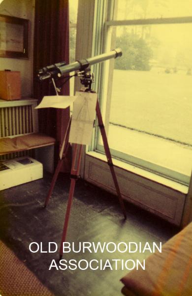 86-odtelescope