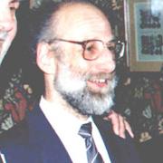 Colin Sayer